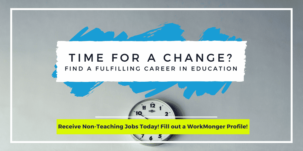 WorkMonger - Career Change - Career Transition Blog - Sector Switching: Navigating the Transition from the Private Sector to the Social Impact Sector