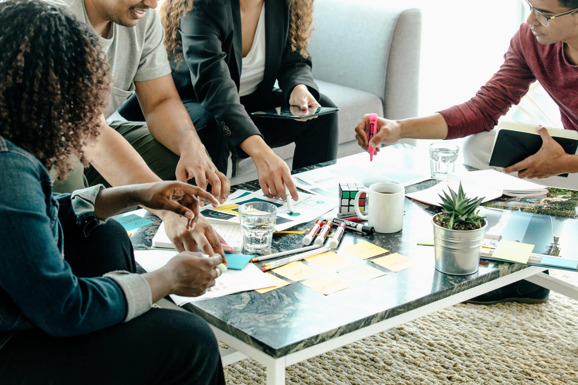 7 Elements Of Successful Delegation