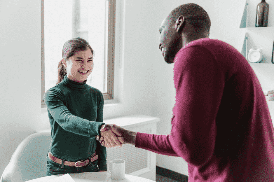 WorkMonger Blog: How To Get An Offer: The Two Must-Do's In Your Next Interview - Career Advice And Staffing Services For Non-Teaching Jobs In The Education Sector